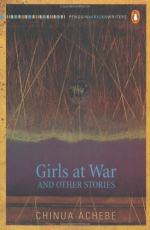 Girls at War, and Other Stories by Chinua Achebe