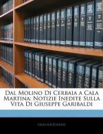 Giuseppe Garibaldi by