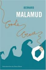 God's Grace by Bernard Malamud