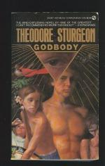 Godbody by Theodore Sturgeon