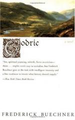 Godric by Frederick Buechner