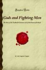 Gods and Fighting Men by Augusta, Lady Gregory