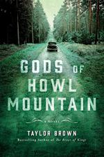 Gods of Howl Mountain by Taylor Brown