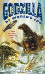 Godzilla by