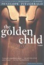Golden Child by