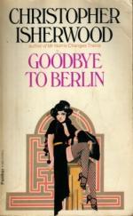 Goodbye to Berlin by