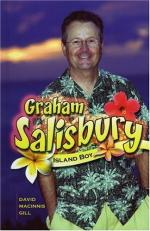 Graham Salisbury by