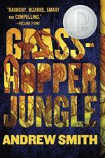 Grasshopper Jungle by Andrew Smith