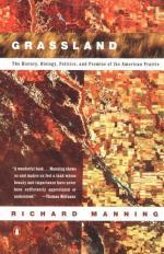 Grassland by