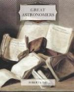 Great Astronomers by