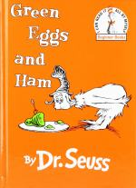 Green Eggs and Ham by