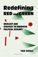 Green politics by