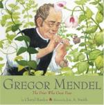 Gregor Mendel by