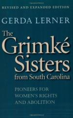 Grimké sisters by