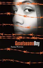 Guantanamo Boy by Anna Perera
