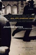 Gun, With Occasional Music by
