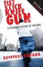 Gun Violence by
