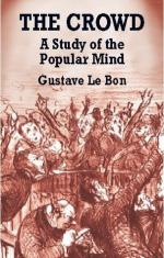 Gustave Le Bon by