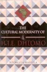 H. I. E. Dhlomo by