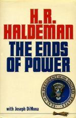 H. R. Haldeman by
