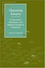 Haji Mohammad Suharto by