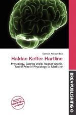 Haldan Keffer Hartline by