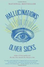 Hallucinations (book) by Oliver Sacks