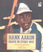 Hank Aaron by