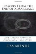 Happiness and Marriage by