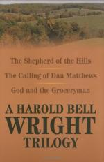 Harold Bell Wright by
