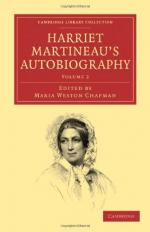 Harriet Martineau by