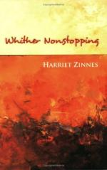 Harriet Zinnes by