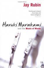 Haruki Murakami by