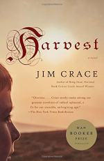 Harvest: A Novel by Jim Crace