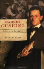 Harvey Cushing by