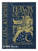 Hawk of May by Gillian Bradshaw