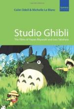 Hayao Miyazaki by