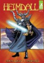 Heimdall by