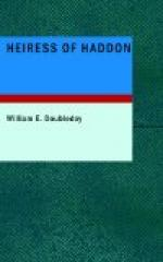 Heiress of Haddon by