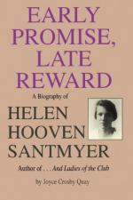 Helen Hooven Santmyer by