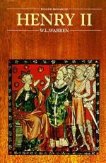 Henry II by
