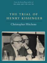 Henry Kissinger by
