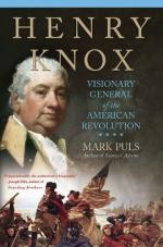 Henry Knox by
