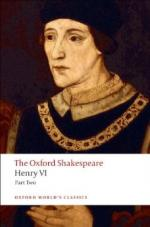King Henry VI, Part 2 by William Shakespeare