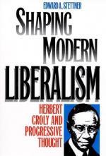 Herbert Croly by