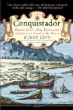 Hernán Cortés by