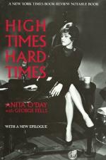 High Times, Hard Times by Anita O'Day