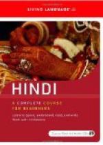 Hindi by