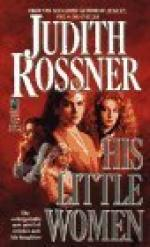 His Little Women by Judith Rossner