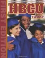 Historically Black colleges and universities by